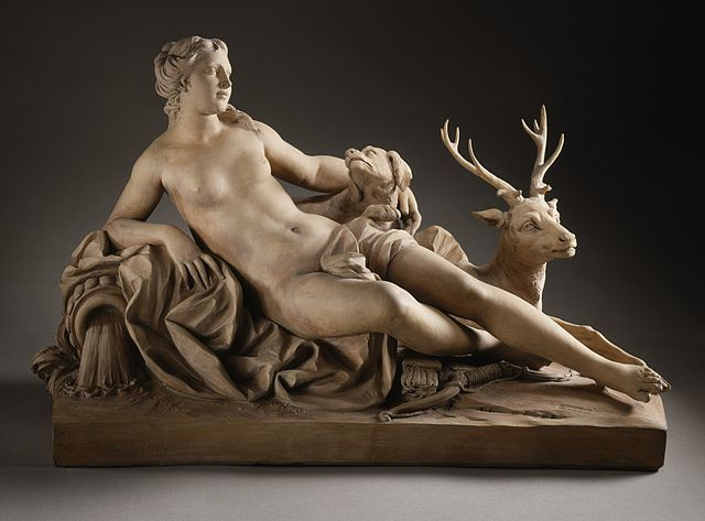Diana_with_a_Stag_and_a_Dog_LACMA_M.78.77