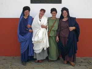 Römische Frauen