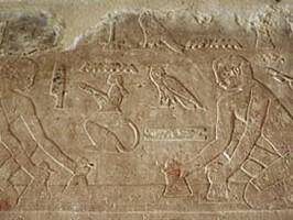 arbeiter-papyrus-herstellung