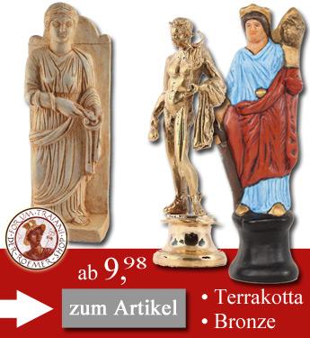 Römische griechische Götter