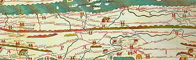 Römische Provinzen