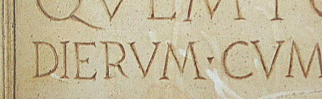 Römische Schule Latein