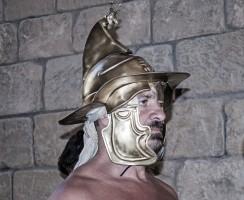 Gladiatoren-ars-dimicandi