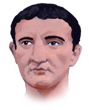 ii Tiberius