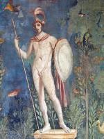 Carole-Raddato-Mars-Pompeji