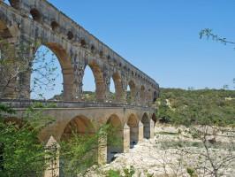 Römische-Aquädukte