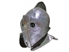 Secutor-Helm