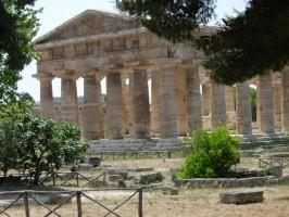 Tempel-Italien