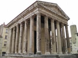 Vienne-Tempel