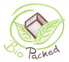 Bio Packed Logo vom Römer Shop