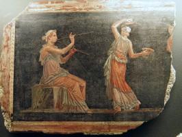 Carole-Raddato-Pompeianum-Musik
