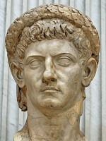 Claudius-Römischer-Kaiser