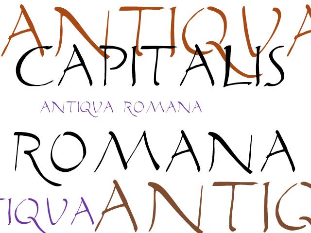Antiqua-Romana
