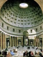 Pantheon-panini