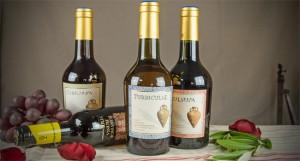 Römischer-Wein