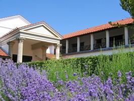 Villa-Landhaus