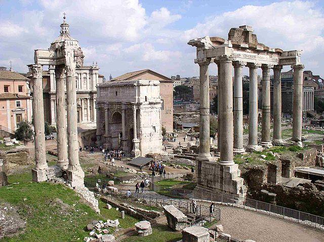 640px-Forum.Romanum.redux