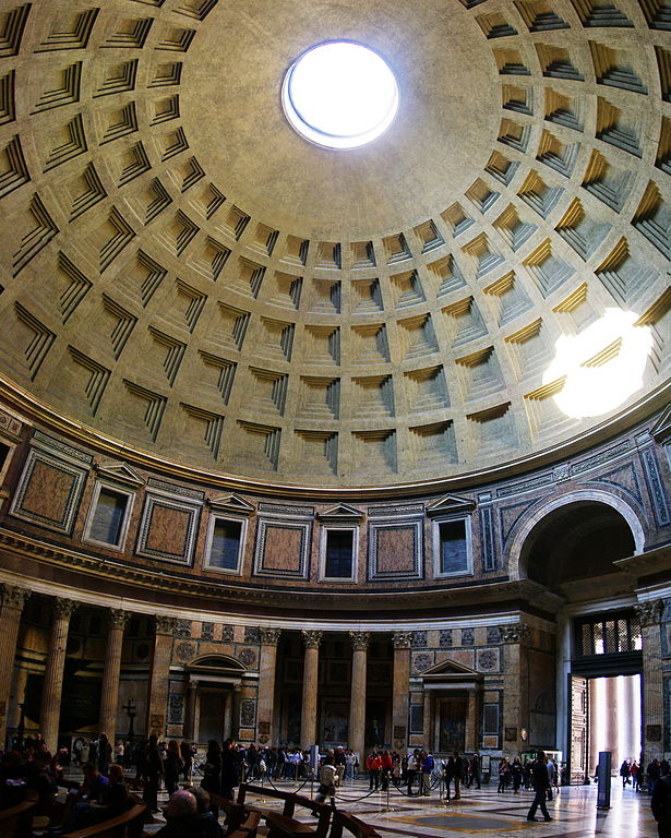 615px-Rom-Pantheon-Kuppel