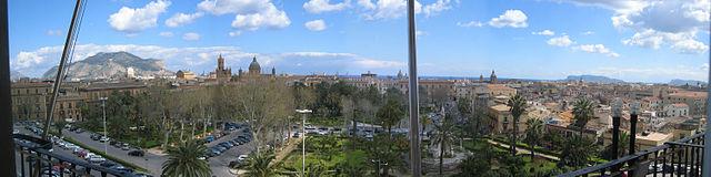Palermo_Panorama