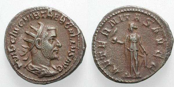 Aeternitas-münze