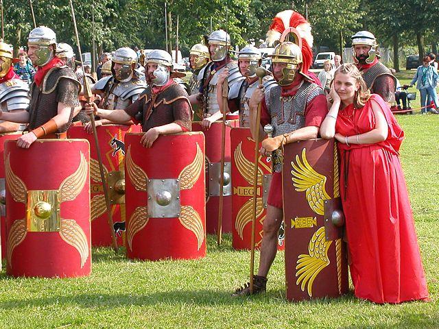 Legion-Römerfest_Xanten