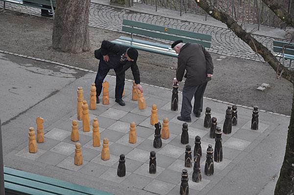 Schachzug_Bern_Schweiz