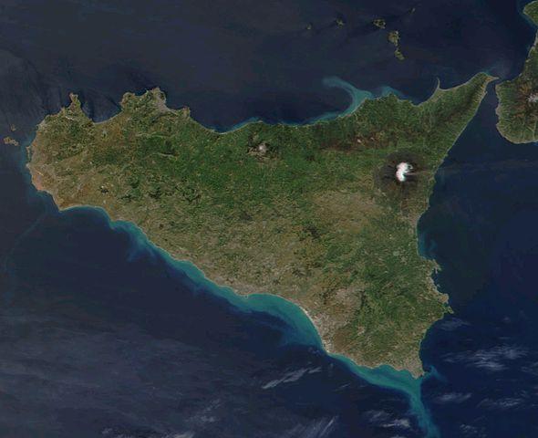 Sizilien-Satellite_image_Sicily