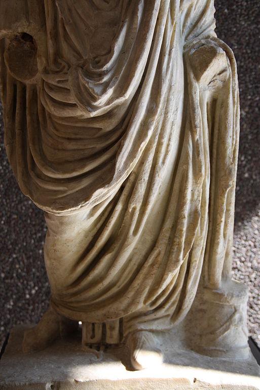togato._Sec._I_d.C._-_Foto_Giovanni_Dall'Orto,_13_Mar_2012