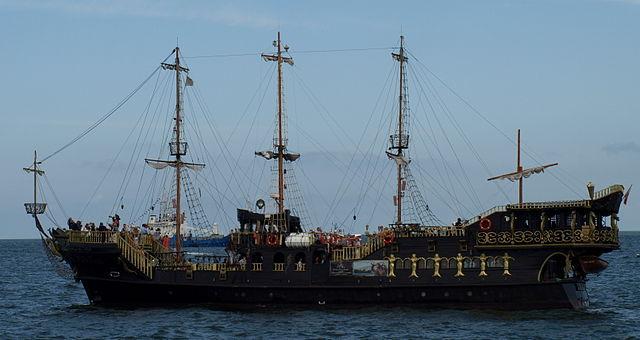 Pirat,_Gdynia,_20090705