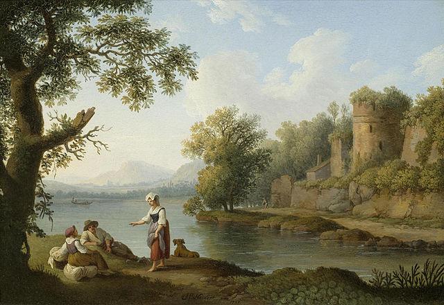 Tiber_bei_Rom_(1775)