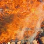 Feuer in Rom