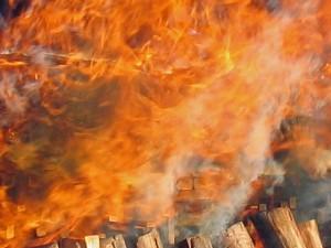 Feuer in Rom römische feuerwehr