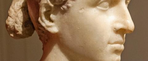 Kleopatra Berlin Ägypten Königin