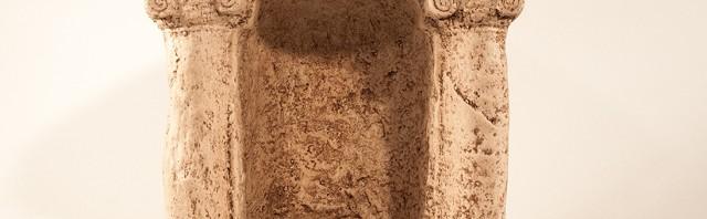 Lararium der Römer