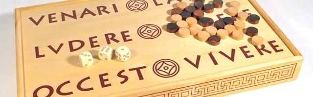 Römische Spiele Ludus