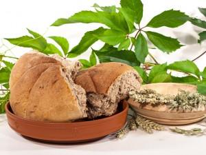 Römisches Brot panis militaris