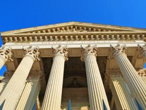 Römischer Tempel