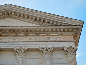 Römische Tempel