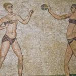 Römischer Sport