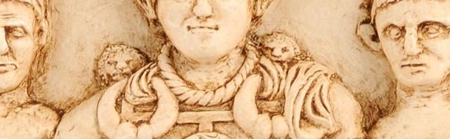 Steinrelief Caelius Relief Herstellung