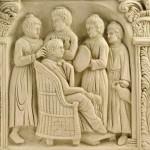 frauenarbeit in der Antike