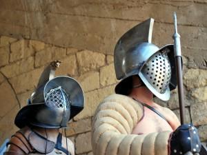 Gladiator als Beruf