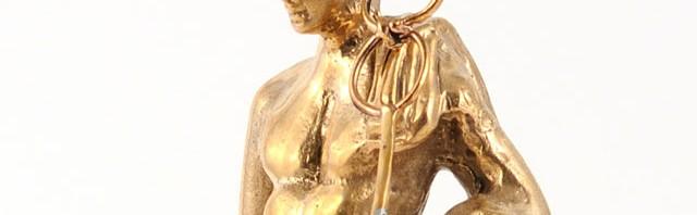 Römische Göttinnen und römische Götter