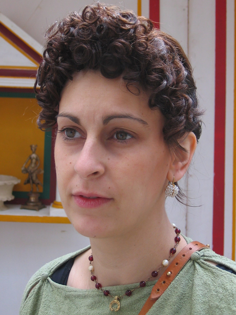 Frauen Archives Forum Traiani