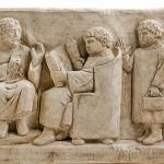 Römer in der Schule